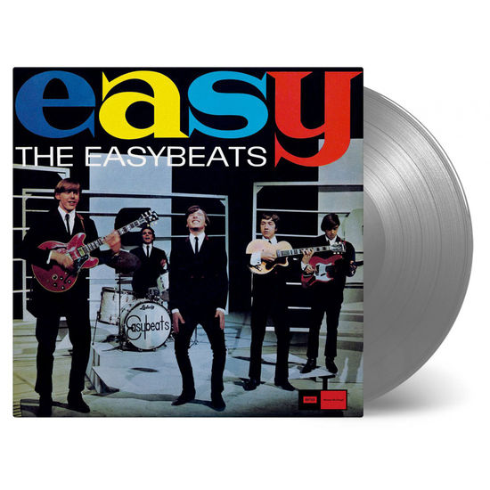 The Easybeats: Easy: Limited Edition Silver Vinyl