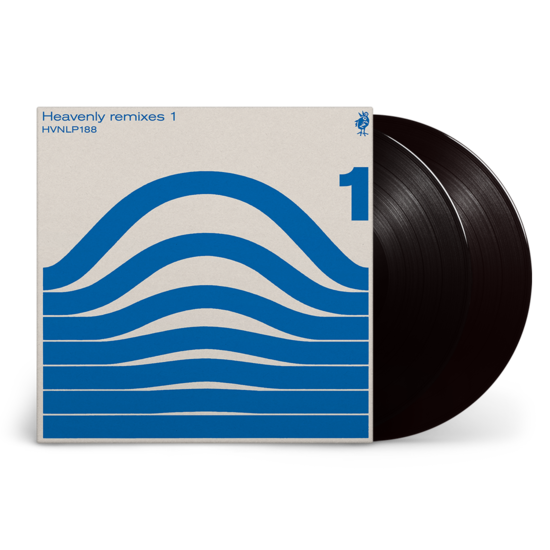 Various Artists: Heavenly Remixes 1: 2LP