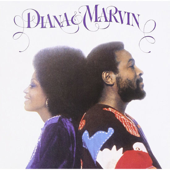Marvin Gaye & Diana Ross: Diana & Marvin
