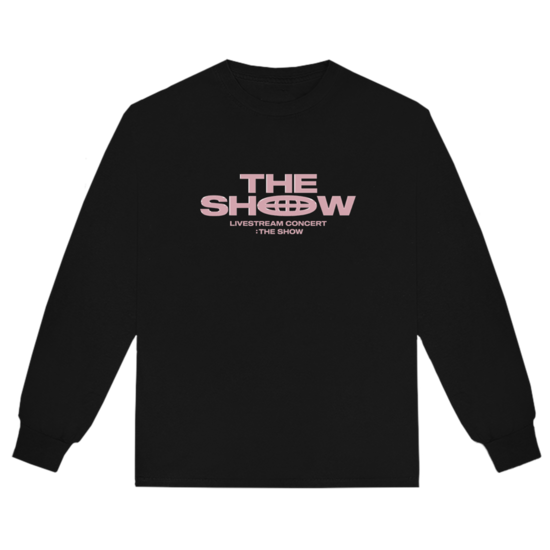 Blackpink: THE SHOW L/S I