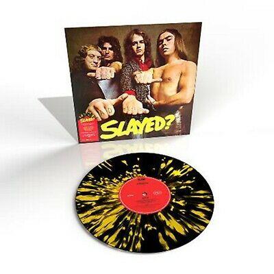 Slade: Slayed?: Limited Edition Yellow & Black Vinyl