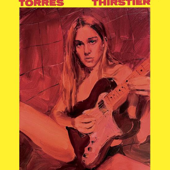 Torres: Thirstier: Vinyl LP
