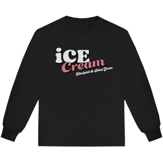 Blackpink: ICE CREAM L/S II