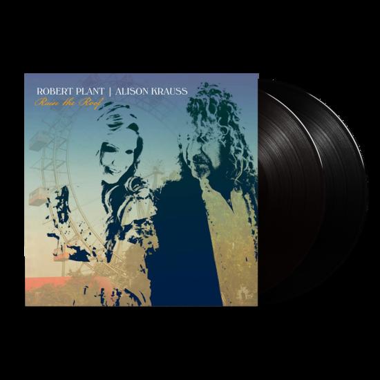 Alison Krauss & Robert Plant: Raise The Roof
