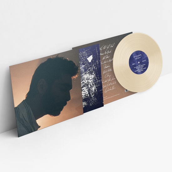 Leif Vollebekk: New Ways: Limited Edition Opaque Beige Vinyl