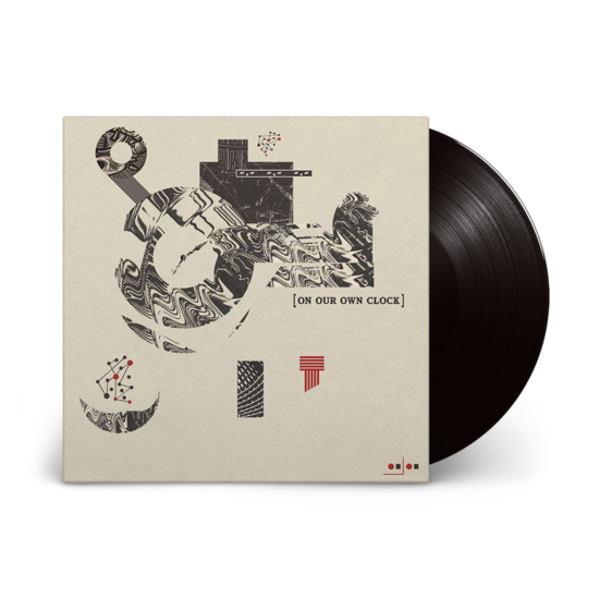 On Our Own Clock : On Our Own Clock: Black Vinyl LP