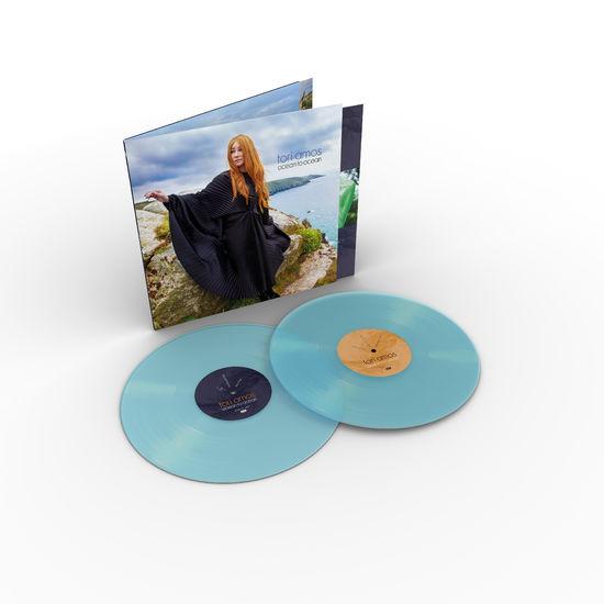 Tori Amos: Ocean To Ocean Blue Vinyl LP