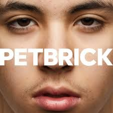 Petbrick: I: Skin Coloured Vinyl