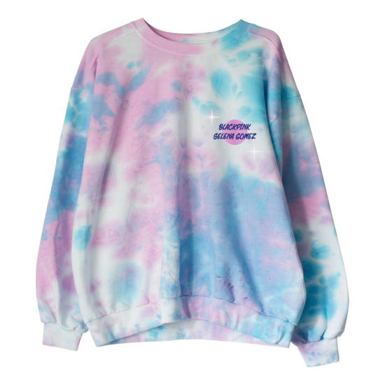 Blackpink: ICE CREAM CREWNECK PULLOVER