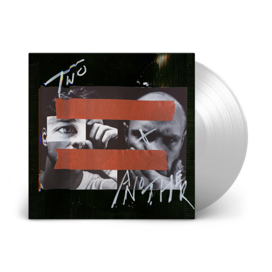Two Another: Two Sides: Limited Edition Clear Vinyl