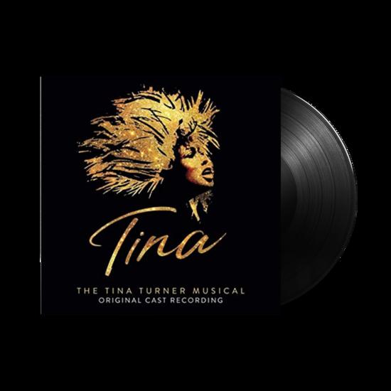 Tina Turner: Tina: The Tina Turner Musical, Original Cast Recording