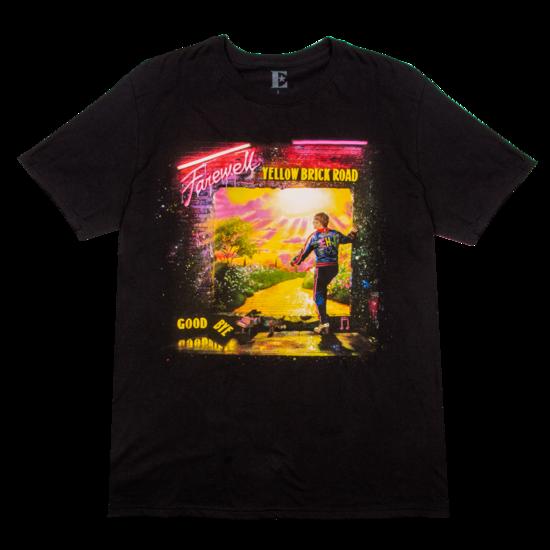 Elton John: Neon Tour Shirt