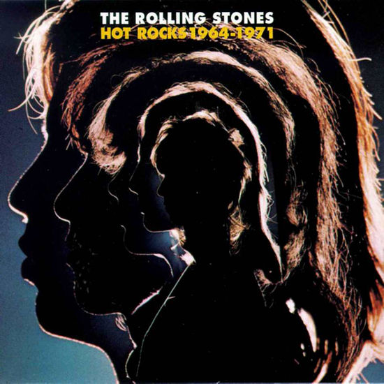 The Rolling Stones: Hot Rocks 1964-1971