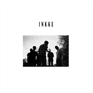 Inkke: Secret Palace EP