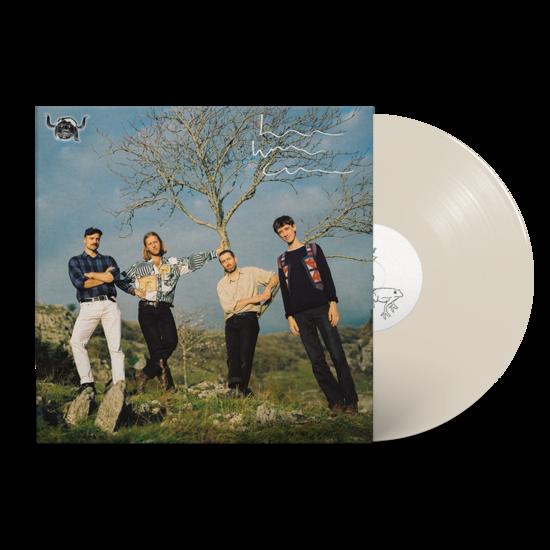 Langkamer: West Country: Limited Edition Bone Vinyl LP