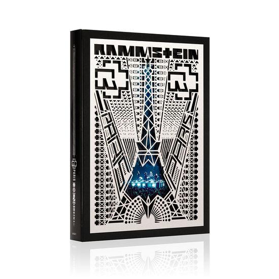 Rammstein: Paris *Ltd Metal Fan Edition*