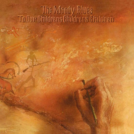 The Moody Blues: To Our Children's Children's Children