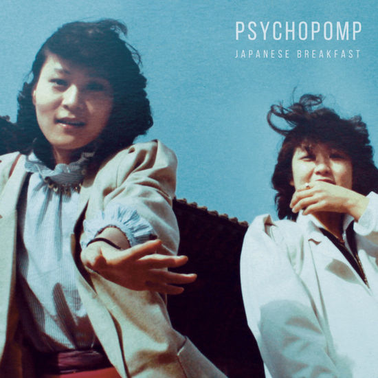 Japanese Breakfast: Psychopomp
