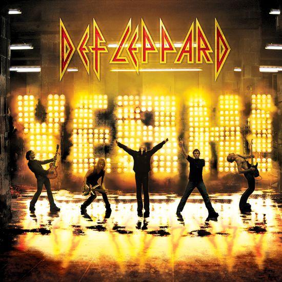Def Leppard: Yeah! : Limited Edition Vinyl Reissue