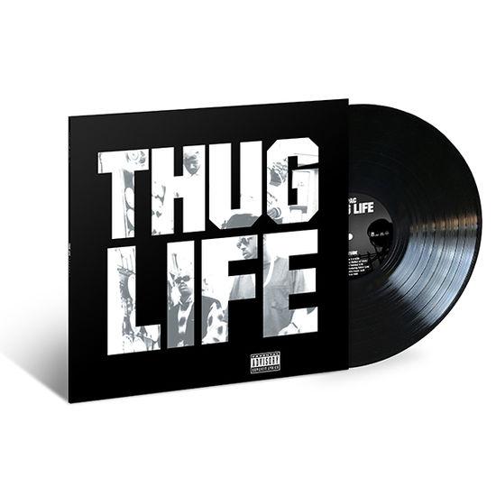 2Pac: Thug Life Volume 1: Deluxe Vinyl Reissue
