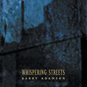 Barry Adamson: Whispering Streets