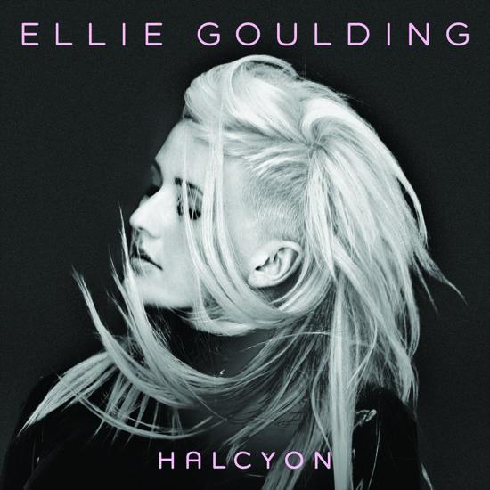 Ellie Goulding: Halcyon 12