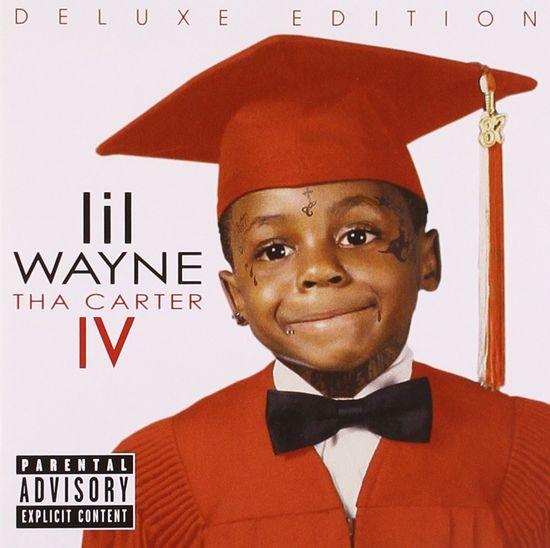 Lil Wayne: The Carter IV