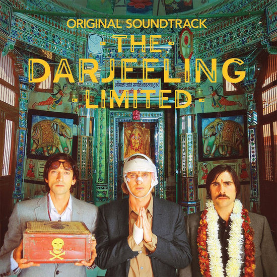 Various Artists: The Darjeeling Limited (Original Soundtrack)