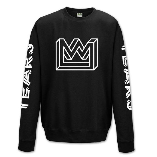 Years & Years: Crown Longsleeve T-Shirt