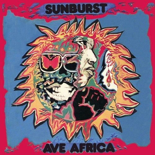 Sunburst: Ave Africa