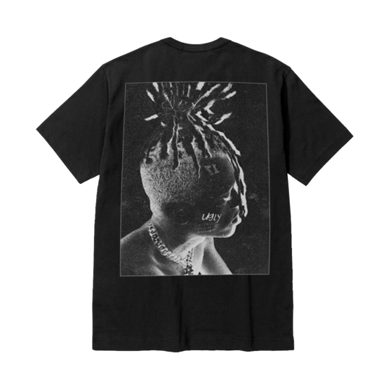 XXXtentacion: It's All Fading To Black T-shirt