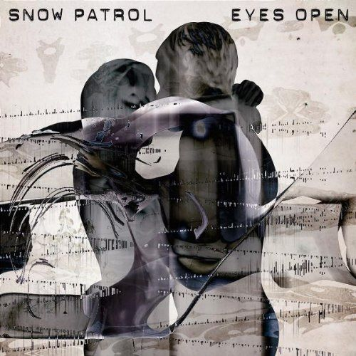 Snow Patrol: Eyes Open LP