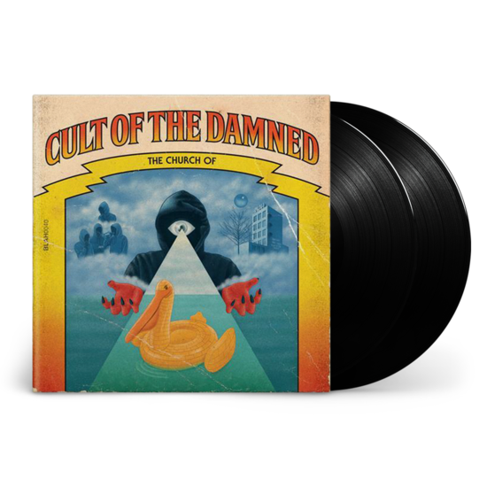 Cult Of The Damned: The Church Of