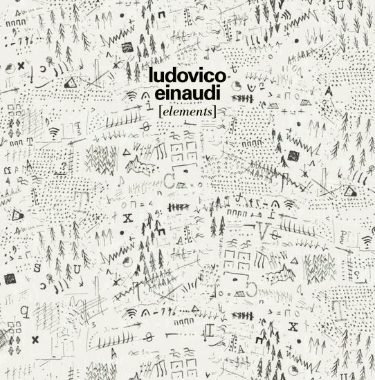 Ludovico Einaudi: Elements 2LP