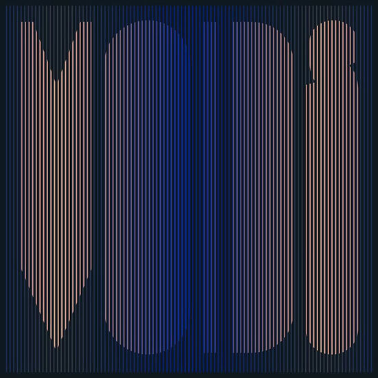 Minus The Bear: VOIDS