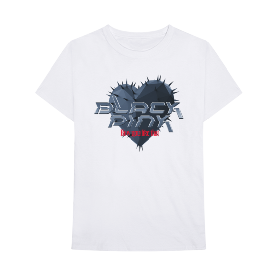 Blackpink: HYLT T-SHIRT III