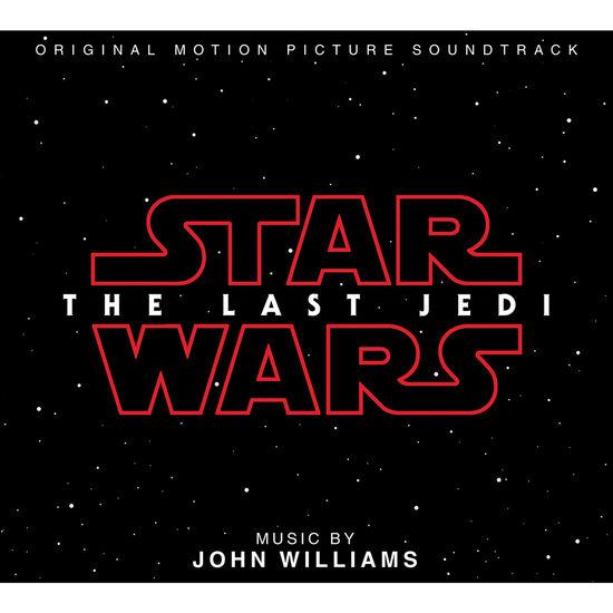 John Williams: Star Wars - The Last Jedi