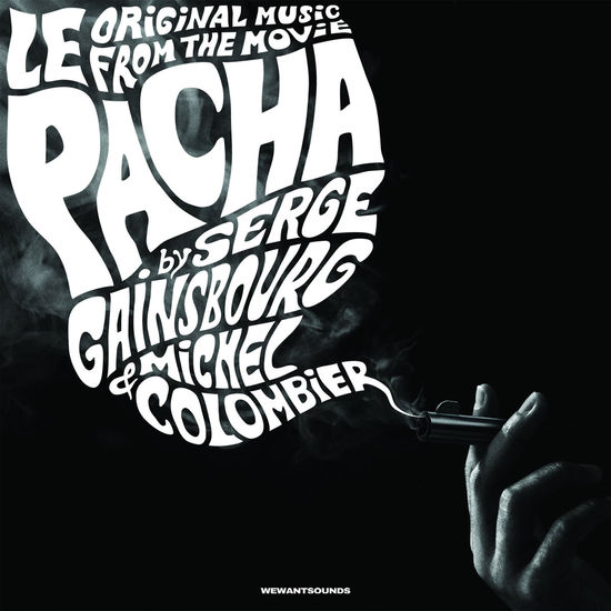 Serge Gainsbourg: Le Pacha OST