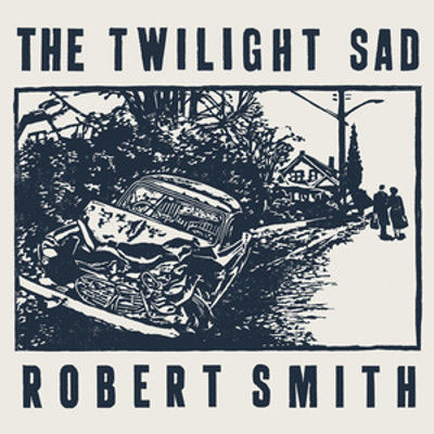 The Twilight Sad: It Never Was The Same ft. Robert Smith