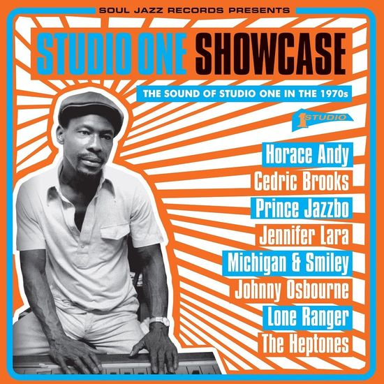 Various Artists: Studio One Showcase