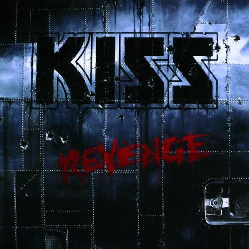 Kiss: Revenge - Germany Version
