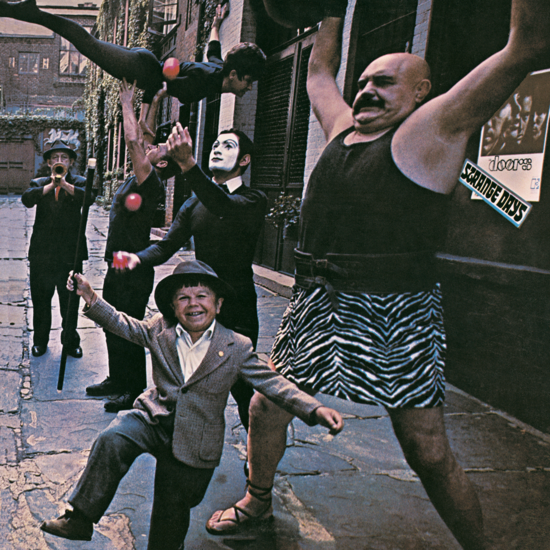 The Doors: Strange Days (50th Anniversary Deluxe Edition)