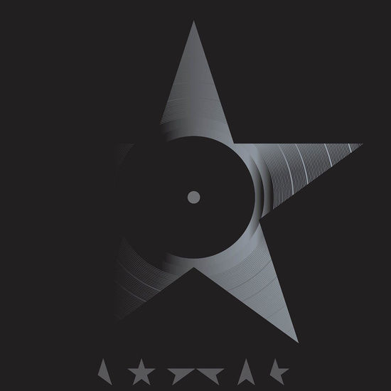David Bowie: Blackstar