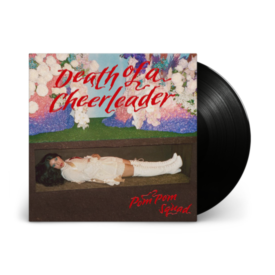 Pom Pom Squad: Death of a Cheerleader: Standard Vinyl