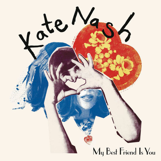 Kate Nash: My Best Friend Is You