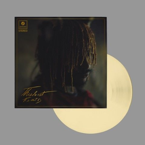 Thundercat: It Is What It Is: Limited Edition Cream Vinyl