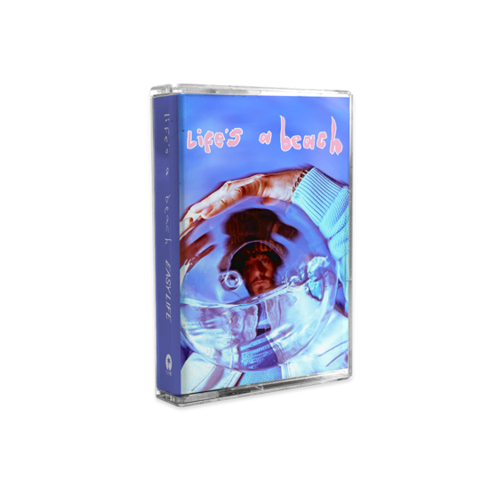 Easy Life: lifes a beach: jordan cassette