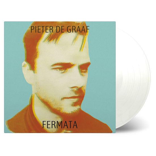 Pieter De Graaf: Fermata: White Vinyl
