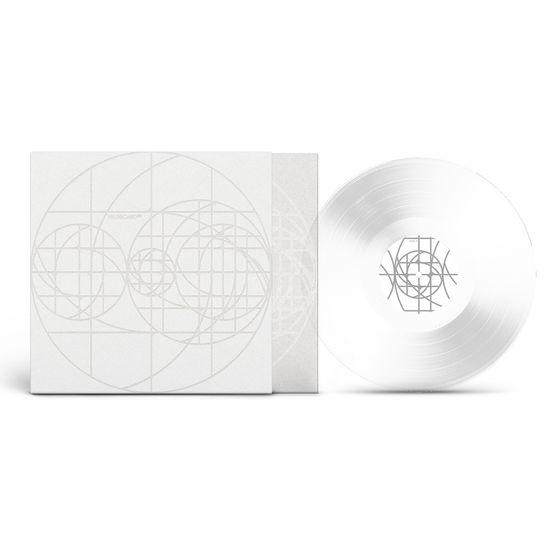 Hildegard: Hildegard: Limited Edition Clear Vinyl