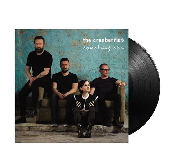 The Cranberries: Something Else: Deluxe Vinyl Reissue